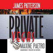 Private Vegas by  Maxine Paetro audiobook