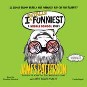 I Totally Funniest by  Chris Grabenstein audiobook