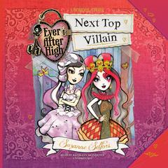 Ever After High: Next Top Villain