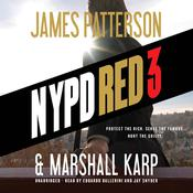NYPD Red 3 by  Marshall Karp audiobook