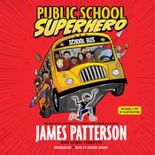 Public School Superhero by  Chris Tebbetts audiobook