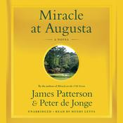 Miracle at Augusta by  Peter de Jonge audiobook
