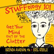 Stuffology 101 by  Brenda Avadian MA audiobook