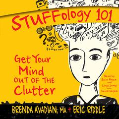 Stuffology 101 by Brenda Avadian audiobook