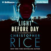Light Before Day by  Christopher Rice audiobook