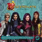 Descendants by Disney Press