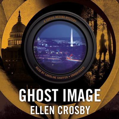 Ghost Image by Ellen Crosby audiobook