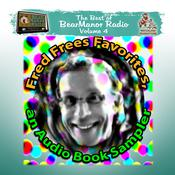 Fred Frees Favorites: An Audiobook Sampler by  Alan Reed audiobook
