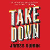 Take Down by  James Swain audiobook