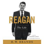 Reagan by  H. W. Brands audiobook