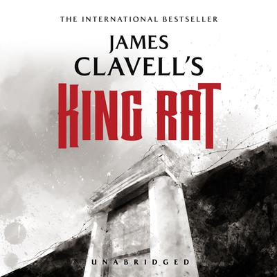 King Rat by James Clavell audiobook