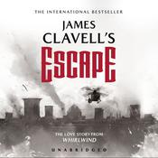Escape  by  James Clavell audiobook