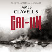 Gai-Jin by  James Clavell audiobook