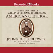 American General by  John S. D. Eisenhower audiobook