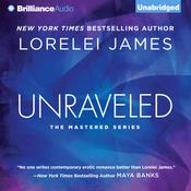 Unraveled by  Helen Hardt audiobook
