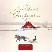 An Amish Second Christmas by  Beth Wiseman audiobook