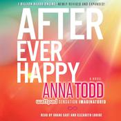 After Ever Happy by  Anna Todd audiobook