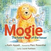 Mogie by  Kathi Appelt audiobook