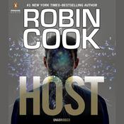 Host by  Robin Cook audiobook