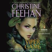 Viper Game by  Christine Feehan audiobook