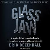 Glass Jaw by  Eric Dezenhall audiobook