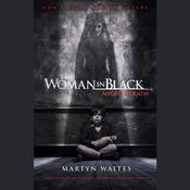 The Woman in Black: Angel of Death (Movie Tie-in Edition) by  Martyn Waites audiobook