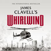 Whirlwind by  James Clavell audiobook