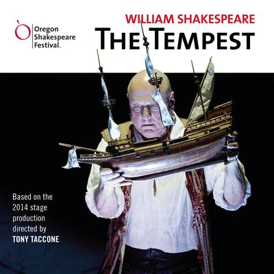 The Tempest by William Shakespeare audiobook