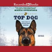 Top Dog by  Maria Goodavage audiobook