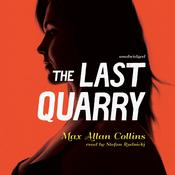 The Last Quarry by  Max Allan Collins audiobook
