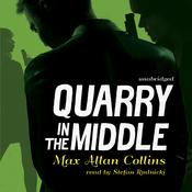 Quarry in the Middle  by  Max Allan Collins audiobook