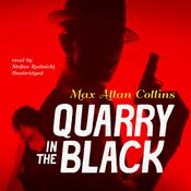 Quarry in the Black by  Max Allan Collins audiobook