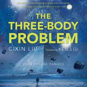 The Three-Body Problem by  Ken Liu audiobook