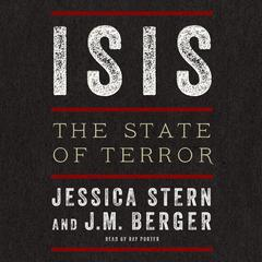 ISIS by Jessica Stern audiobook