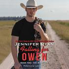 Falling for Owen by Jennifer Ryan