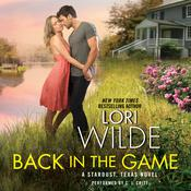 Back in the Game by  Lori Wilde audiobook