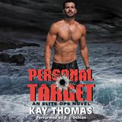 Personal Target by  Kay Thomas audiobook