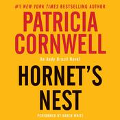 Hornet's Nest by  Patricia Cornwell audiobook
