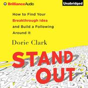 Stand Out by  Dorie Clark audiobook