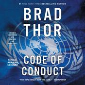 Code of Conduct by  Brad Thor audiobook
