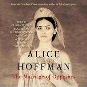 The Marriage of Opposites by  Alice Hoffman audiobook