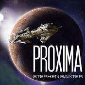 Proxima by  Stephen Baxter audiobook
