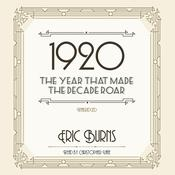 1920 by  Eric Burns audiobook