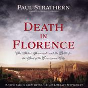 Death in Florence by  Paul Strathern audiobook