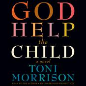 God Help the Child by  Toni Morrison audiobook