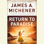 Return to Paradise by  James A. Michener audiobook