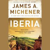 Iberia by  James A. Michener audiobook