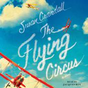 The Flying Circus by  Susan Crandall audiobook