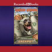 Jackpot by  Gordon Korman audiobook