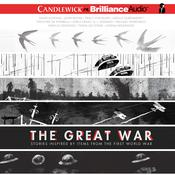 The Great War by  Frank Cottrell Boyce audiobook